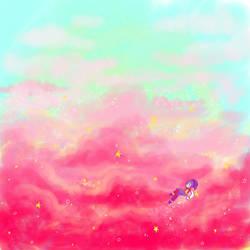 sweet dreams by Irken--ski