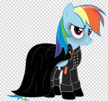 Png-pony-rainbow-dash-pinkie-pie-rarity-rainbow-fa by RainbowDash1753