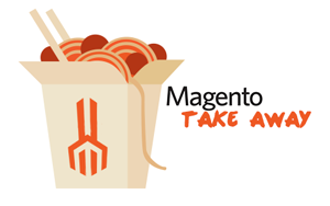 Magento Take Away Guide Idea by rebeccatroth
