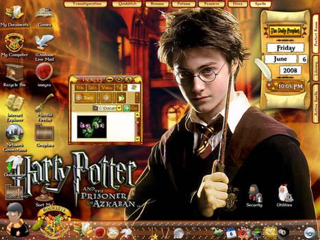 HP Theme June