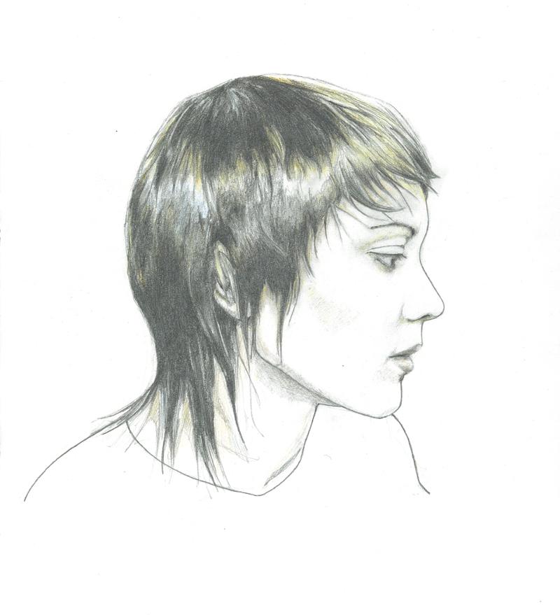 Tegan by Pixiepao