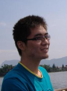 arui001's Profile Picture