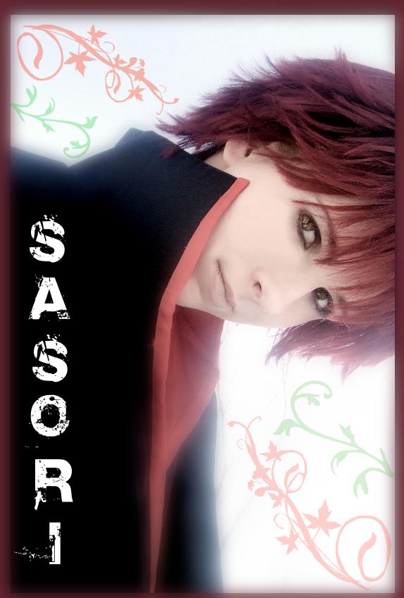 Sasori by Kirachan101