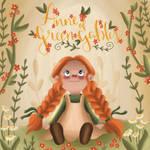 Book cover Anne