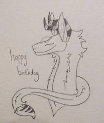 happy birthday sinni ^_^