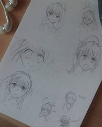 oc expressions