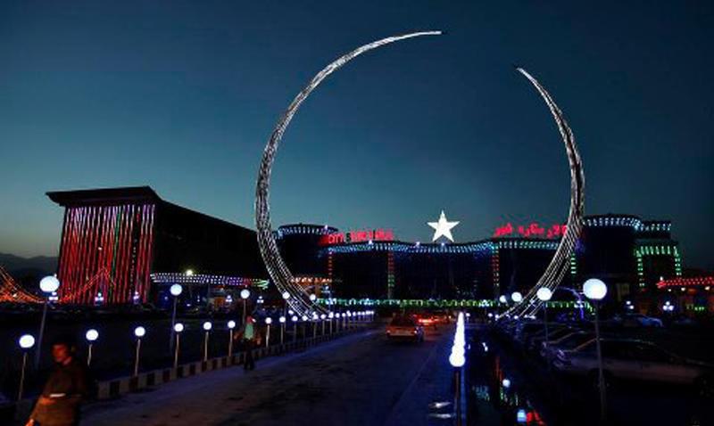Star Hotels In Mumbai Near Airport
