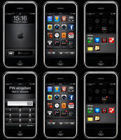 inSET - iPhone Theme WIP v2 by cypher7