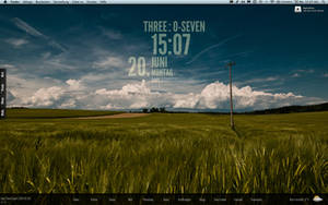 June 2011 Desktop by cypher7