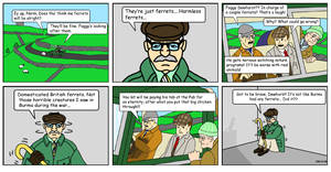 Last of the Summer Wine comic3