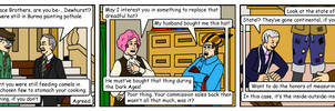 Summer Wine Comic 39