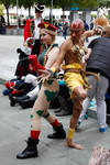 FanimeCon 2011 Street Fighter by ShadowKnight508