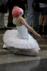 FanimeCon 2011 Princess Tutu by ShadowKnight508