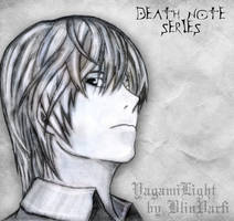 Yagami Light - Death Note