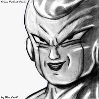 Frieza Perfect Form Face