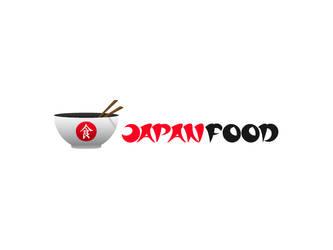 Japan Food Logo Template by BlinVarfi