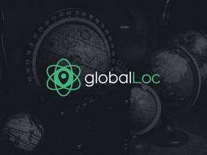 Global Location Logo Template