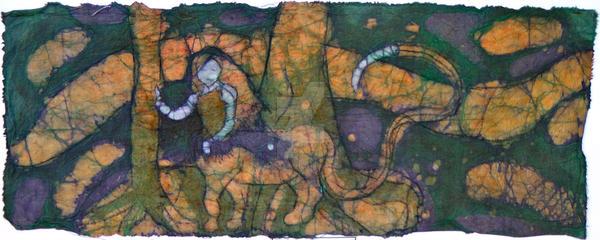 The Century of The Centaur by Katsa-Azurefyre