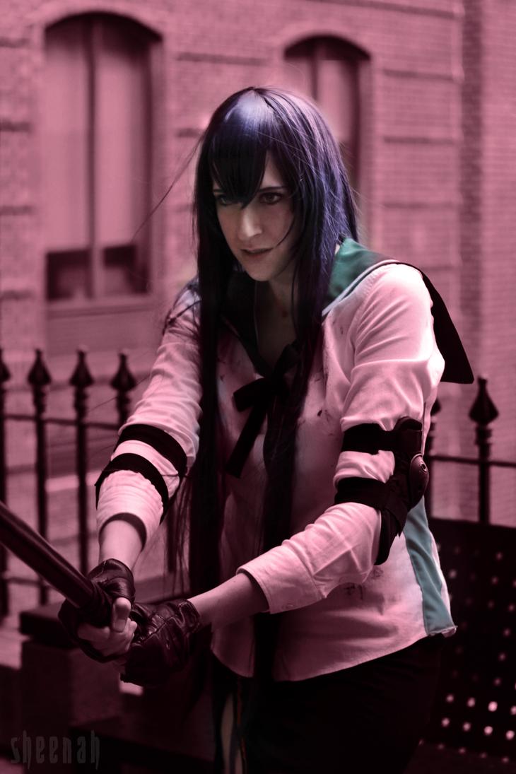 Purple Haze by Sheenah