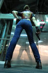 A State of Emergency - Claire Redfield - RECV