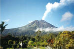 Costa Rica - Arenal Volcano by Sheenah