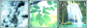 Nature's Aesthetic [F2U MINT DIVIDER]