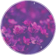 More Flowers [F2U DIVIDER CIRCLE THING]