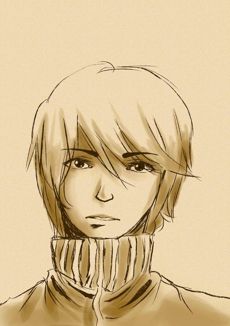 Sketch: ??? by Mimimi76