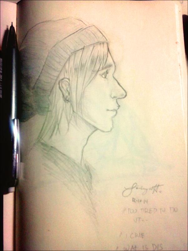 12102014 sketch by Mimimi76