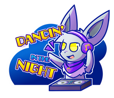 Dancin' in the Night by ShootingStarEon