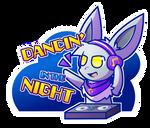 Dancin' in the Night