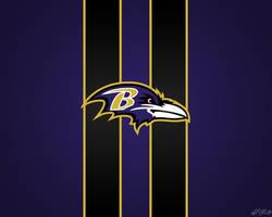 Baltimore Ravens Wallpaper by pasar3