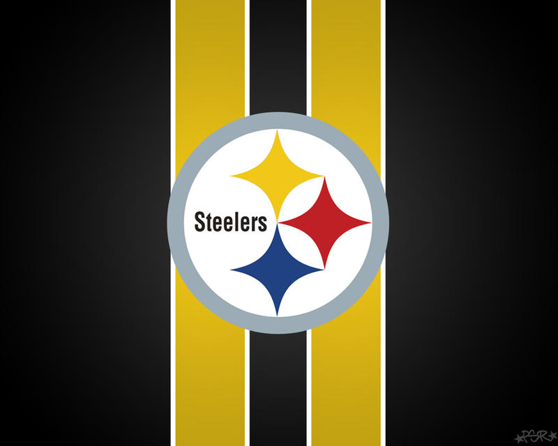 Pittsburgh Steelers Wallpaper by pasar3 on DeviantArt