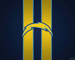 San Diego Chargers Wallpaper by pasar3