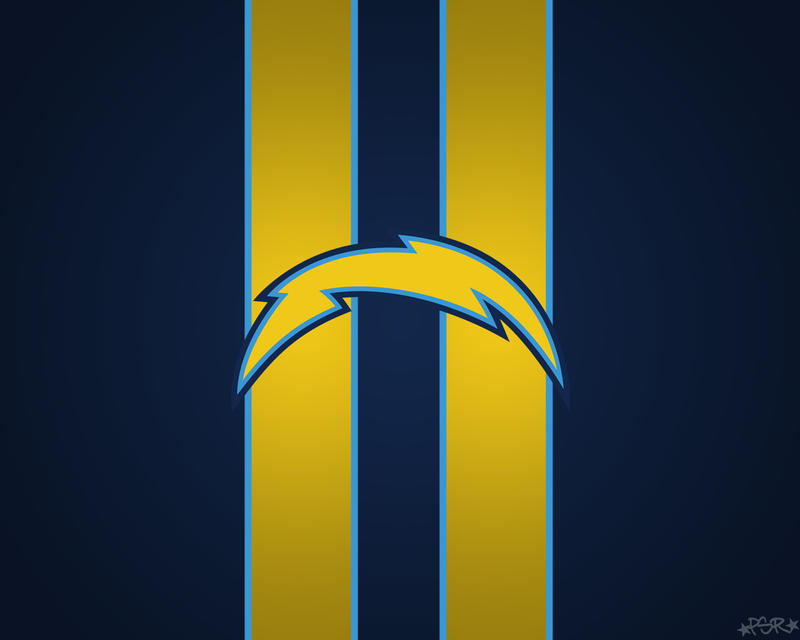 San Diego Chargers Wallpaper by ~pasar3 on deviantART