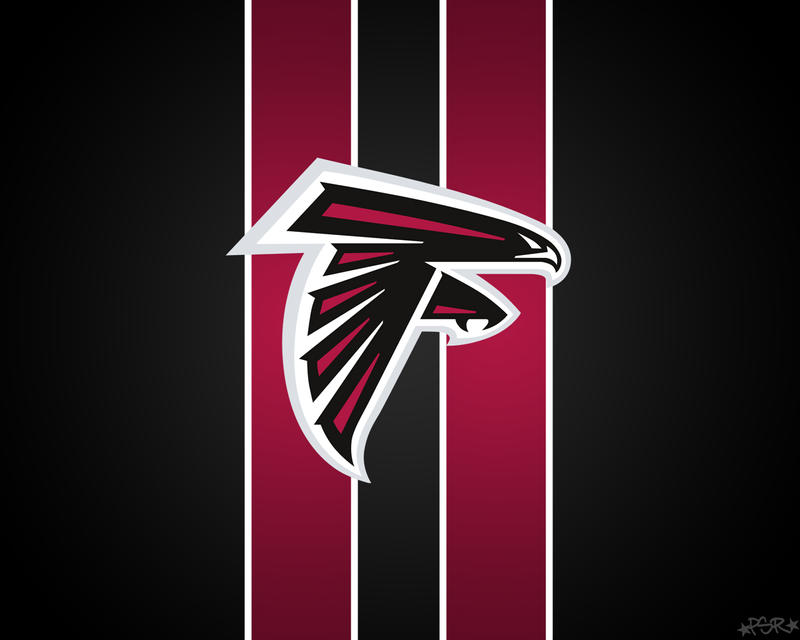 Atlanta Falcons Desktop Wallpapers 82 Background Pictures: Atlanta Falcons Wallpaper By Pasar3 On DeviantArt