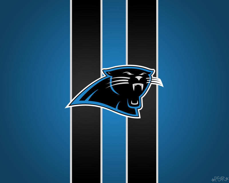 Carolina panthers wallpaper by pasar3 on deviantart carolina panthers wallpaper by pasar3 voltagebd Image collections
