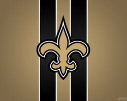 New Orleans Saints Wallpaper by pasar3