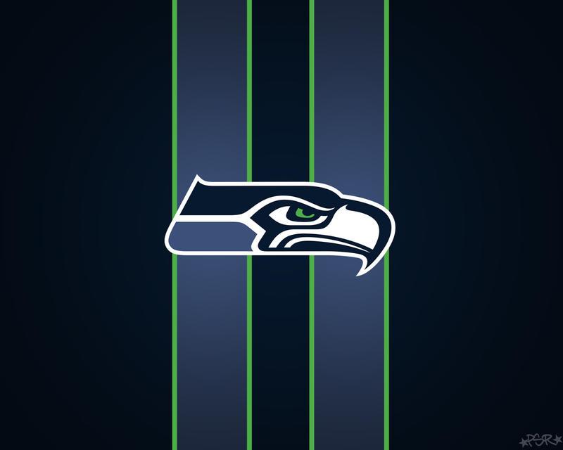 Seattle Seahawks Wallpaper by pasar3 on DeviantArt