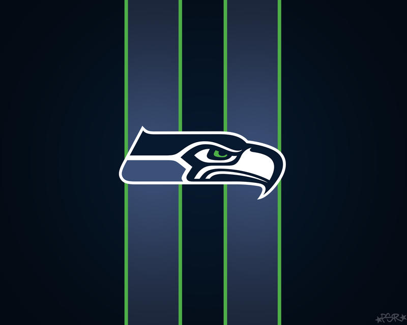 Seattle Seahawks Wallpaper by pasar3 ...