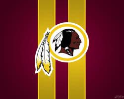 Washingtown Redskins Wallpaper by pasar3