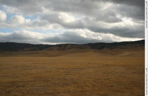 Open field 1 by RoonToo
