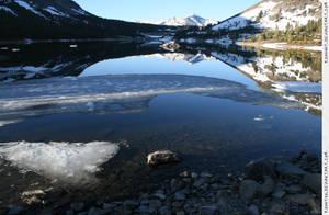 Tioaga Lake 1