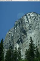 Yosemite 7 El Capitan by RoonToo
