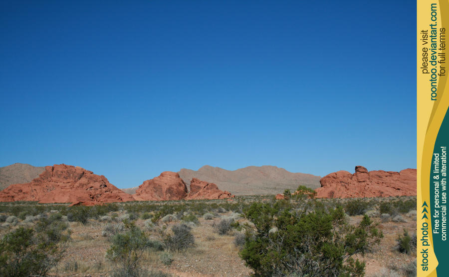 Valley of Fire 4 by RoonToo