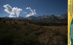 Sierra Nevada 06 by RoonToo