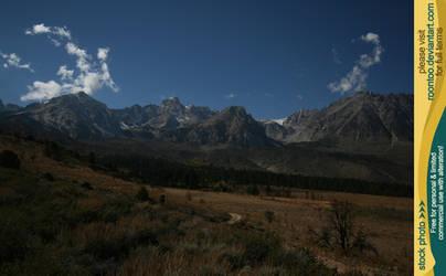 Sierra Nevada 07 by RoonToo