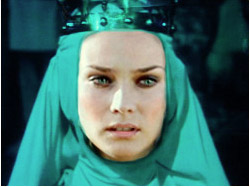 Eleanor of Aquitaine by elsasofiaprisi