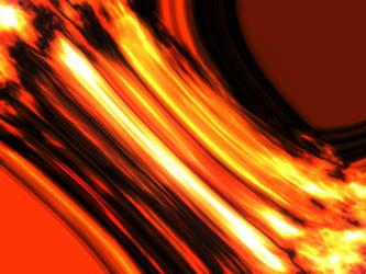 Lava Flow by E-Xtremist