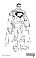 Superman 2 by ultrapaul